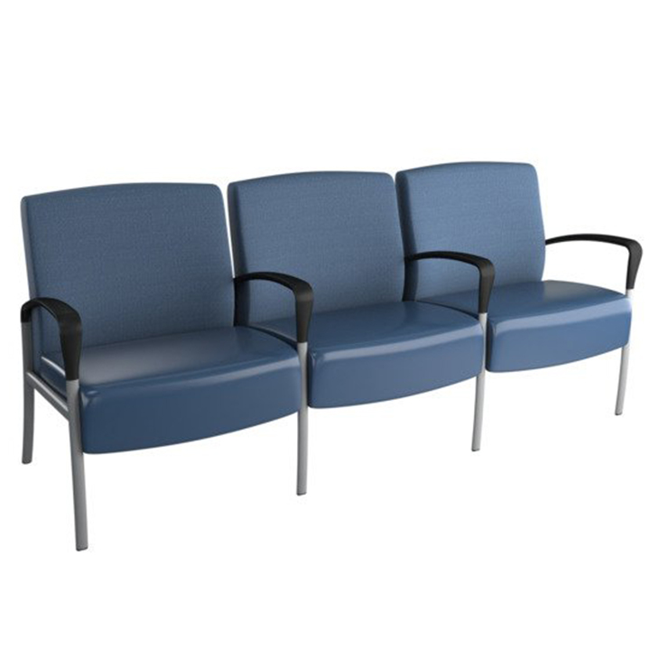 Pre-Configured Multiple Seating