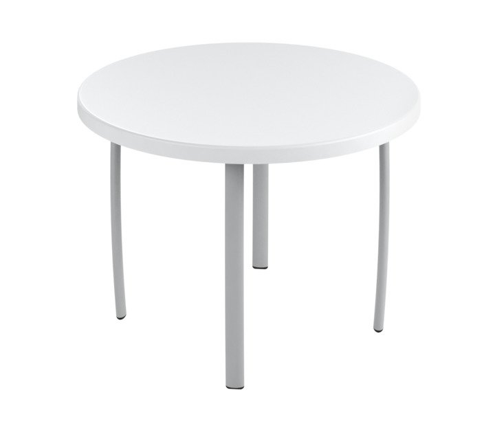 Aloe 36″ Round Free Standing Table
