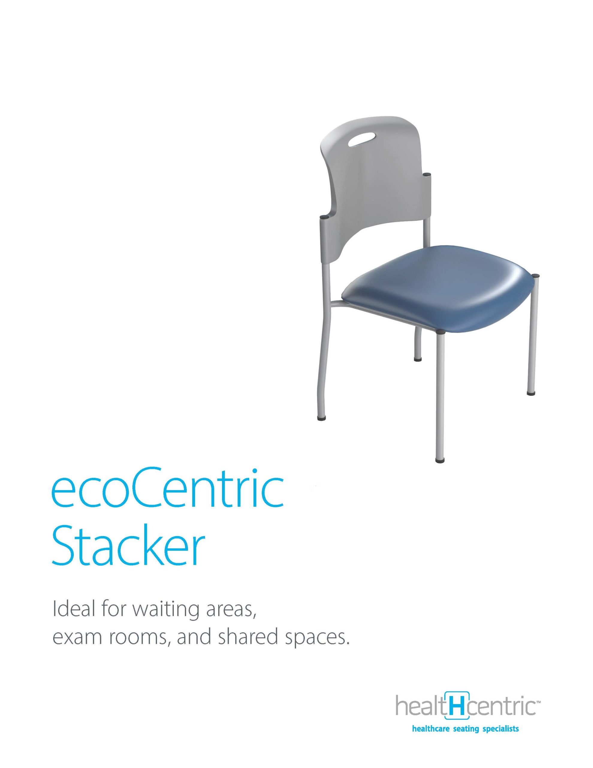 ecoCentric Stacker